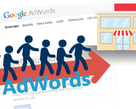 Adwords: SEO Whisperer